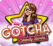 Función de captura de pantalla del juego Gotcha: Celebrity Secrets