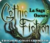Función de captura de pantalla del juego Gothic Fiction: La Saga Oscura Edición Coleccionista