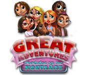 Great Adventures: Perdidos en las montañas game play