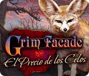 Función de captura de pantalla del juego Grim Facade: El Precio de los Celos
