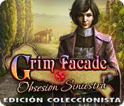 Función de captura de pantalla del juego Grim Façade: Obsesión Siniestra Edición Coleccionista