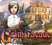 Función de captura de pantalla del juego Grim Façade: Obsesión Siniestra