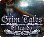 Función de captura de pantalla del juego Grim Tales: El Legado