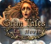 Función de captura de pantalla del juego Grim Tales: La Novia