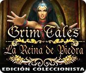 Función de captura de pantalla del juego Grim Tales: La Reina de Piedra Edición Coleccionista