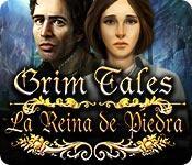 Función de captura de pantalla del juego Grim Tales: La Reina de Piedra