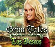 Función de captura de pantalla del juego Grim Tales: Los Deseos