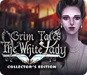 Imagen de vista previa Grim Tales: The White Lady Collector's Edition game