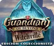 Función de captura de pantalla del juego Guardians of Beyond: Witchville Edición Coleccionista