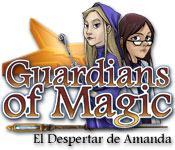 Función de captura de pantalla del juego Guardians of Magic: El Despertar de Amanda