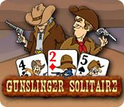 Gunslinger Solitaire game play