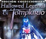 Función de captura de pantalla del juego Hallowed Legends: El templario Edición Coleccionista