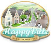 Happyville:  La carrera hacia Utopía game play