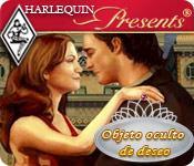 Harlequin Presents : Objeto oculto de deseo game play