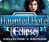 Función de captura de pantalla del juego Haunted Hotel: Eclipse Collector's Edition