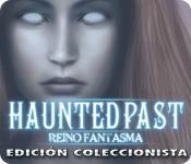 Función de captura de pantalla del juego Haunted Past: Reino Fantasma Edición Coleccionista