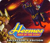 Función de captura de pantalla del juego Hermes: War of the Gods Collector's Edition
