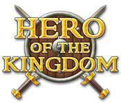 Función de captura de pantalla del juego Hero of the Kingdom