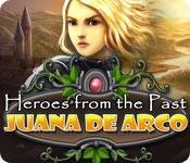 Función de captura de pantalla del juego Heroes from the Past: Juana de Arco
