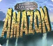 Hidden Expedition: Amazon game play