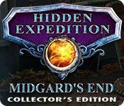 Función de captura de pantalla del juego Hidden Expedition: Midgard's End Collector's Edition