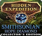 Función de captura de pantalla del juego Hidden Expedition: Smithsonian Hope Diamond Collector's Edition
