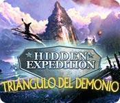 Hidden Expedition ® -Triángulo del Demonio game play