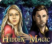 Hidden Magic game play