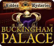 Hidden Mysteries®: Buckingham Palace game play