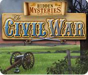 Hidden Mysteries ®: Civil War game play
