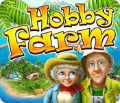Función de captura de pantalla del juego Hobby Farm
