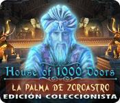 Función de captura de pantalla del juego House of 1000 Doors: La palma de Zoroastro Edición Coleccionista