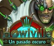 Función de captura de pantalla del juego Howlville: Un pasado oscuro