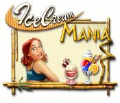 Ice Cream Mania game play