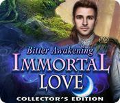 Función de captura de pantalla del juego Immortal Love: Bitter Awakening Collector's Edition
