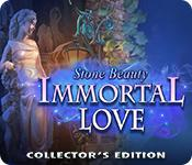 Feature screenshot game Immortal Love: Stone Beauty Collector's Edition