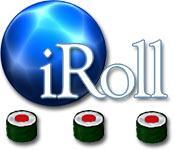 iRoll game play