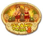 Función de captura de pantalla del juego Island Tribe 3