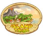 Función de captura de pantalla del juego Island Tribe
