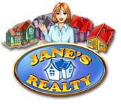 Jane's Realty game play