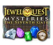 Función de captura de pantalla del juego Jewel Quest Mysteries: The Seventh Gate