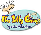 The Jolly Gang's Spooky Adventure game play