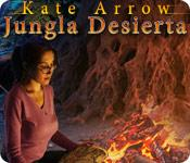 Kate Arrow: Jungla Desierta game play
