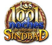 Las 1001 noches: Las Aventuras de Sindbad game play