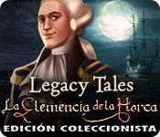 Función de captura de pantalla del juego Legacy Tales: La Clemencia de la Horca Edición Coleccionista
