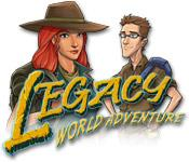 Legacy: World Adventure game play