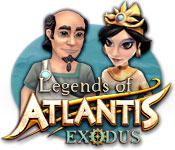 Función de captura de pantalla del juego Legends of Atlantis: Exodus