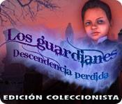 Función de captura de pantalla del juego Los guardianes: Descendencia perdida Edición Coleccionista