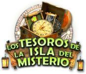 Los Tesoros de la Isla del Misterio game play