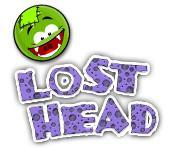 Función de captura de pantalla del juego Lost Head
